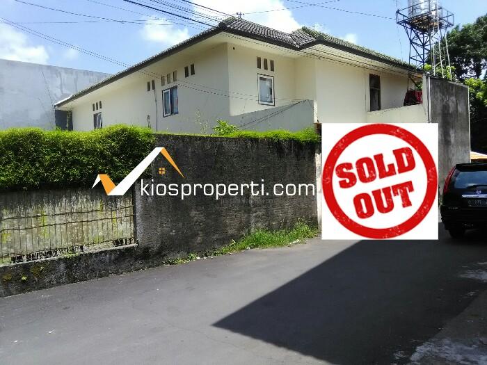 Dijual Rumah Kost Mangku Jalan Raya Kaliurang Km 15 UII