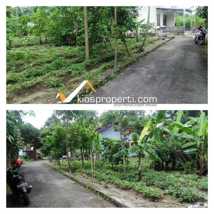 Tanah Jakal Km 10 Jogja Timur Pasar Gentan Ngaglik Sleman