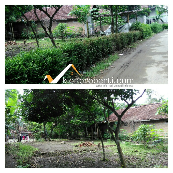 Tanah SHMP 500 m² Pundong Tirtoadi Mlati Sleman