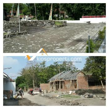 PROMO !! Perdana Asri Village Jalan Wates Km 7 Yogyakarta