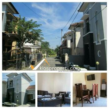 Perum Pesona Anindya Palagan Jogja Utara Mataram City Dan Alana Hotel