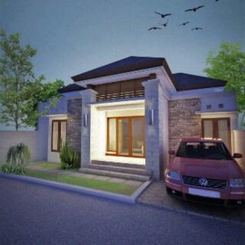 Rumah Type 60/100 Belakang Kampus UII Jl. Kaliurang Km 15 Yogyakarta