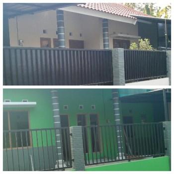 4 Unit Rumah LT/LB=70/100 M2 Pendowoharjo Sleman