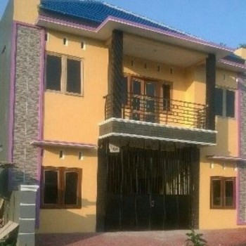 Rumah Kos 2 Lantai Luas 320 M2 Depan Casa Grande Jogja