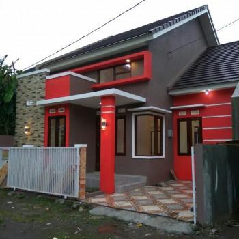 Rumah Mewah Harga Murah Lingkungan Kampus UII Yogyakarta