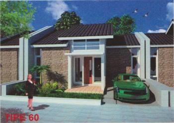 Rumah Type 60 Siap Bangun Di Klaci Seyegan Sleman Jogja