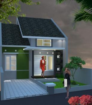 Kavling Rumah Siap Bangun Rp 250 Juta Area Godean Sleman